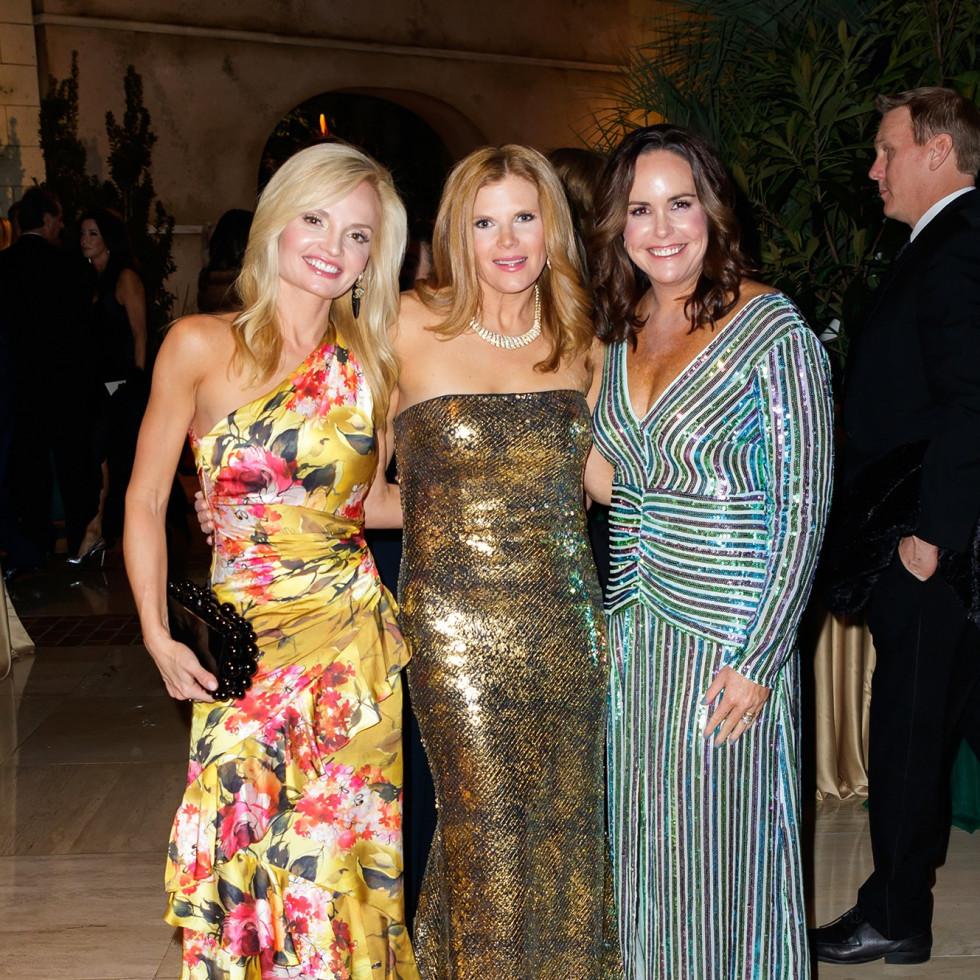 Emily Miller, Molly Thomas, Sarah Klein