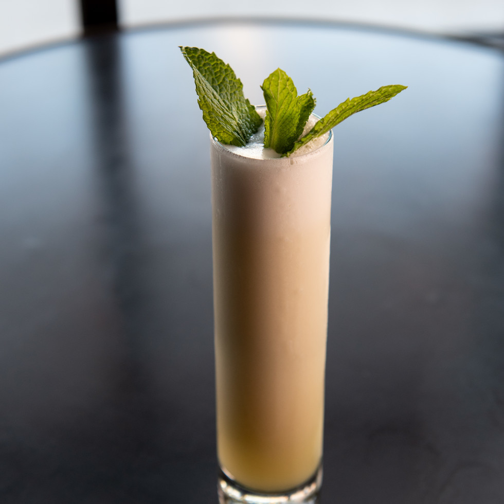 Indianola South American Handshake cocktail