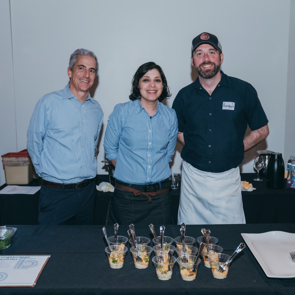 Texas Childrens Cooking up a Cure Benjy's