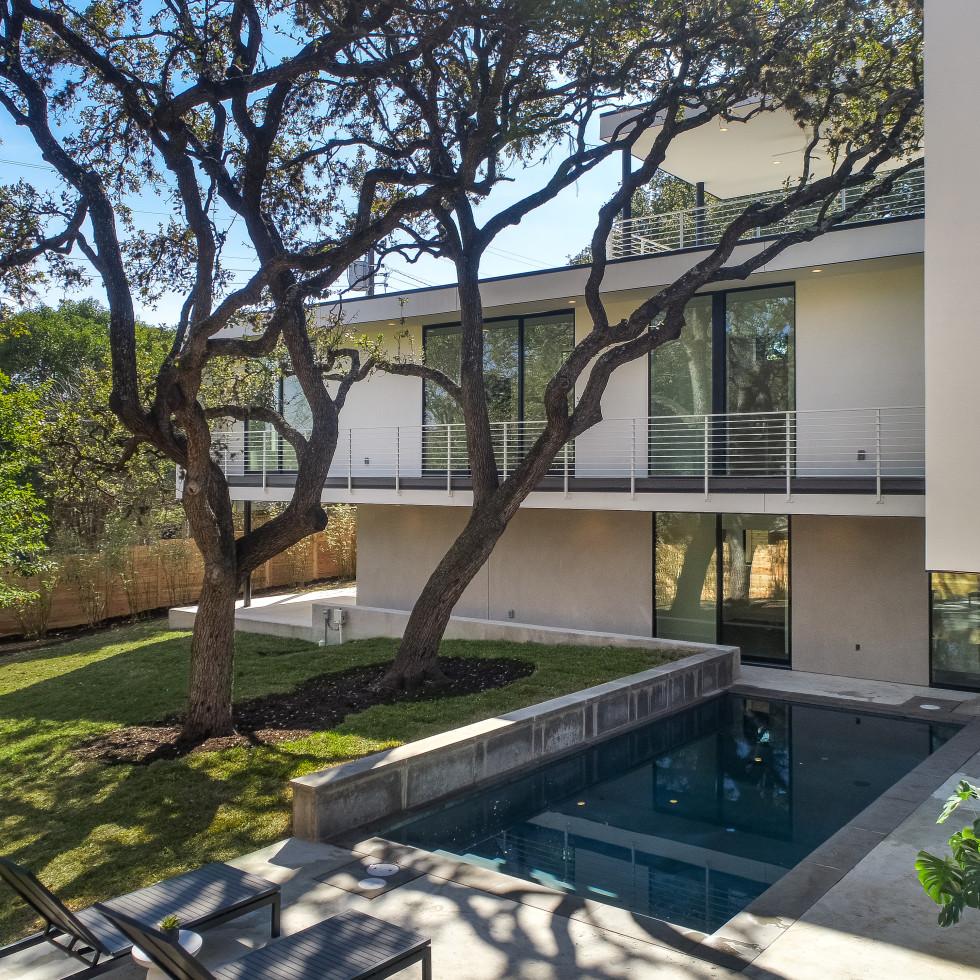 2301 Rebel Rd Austin home for sale