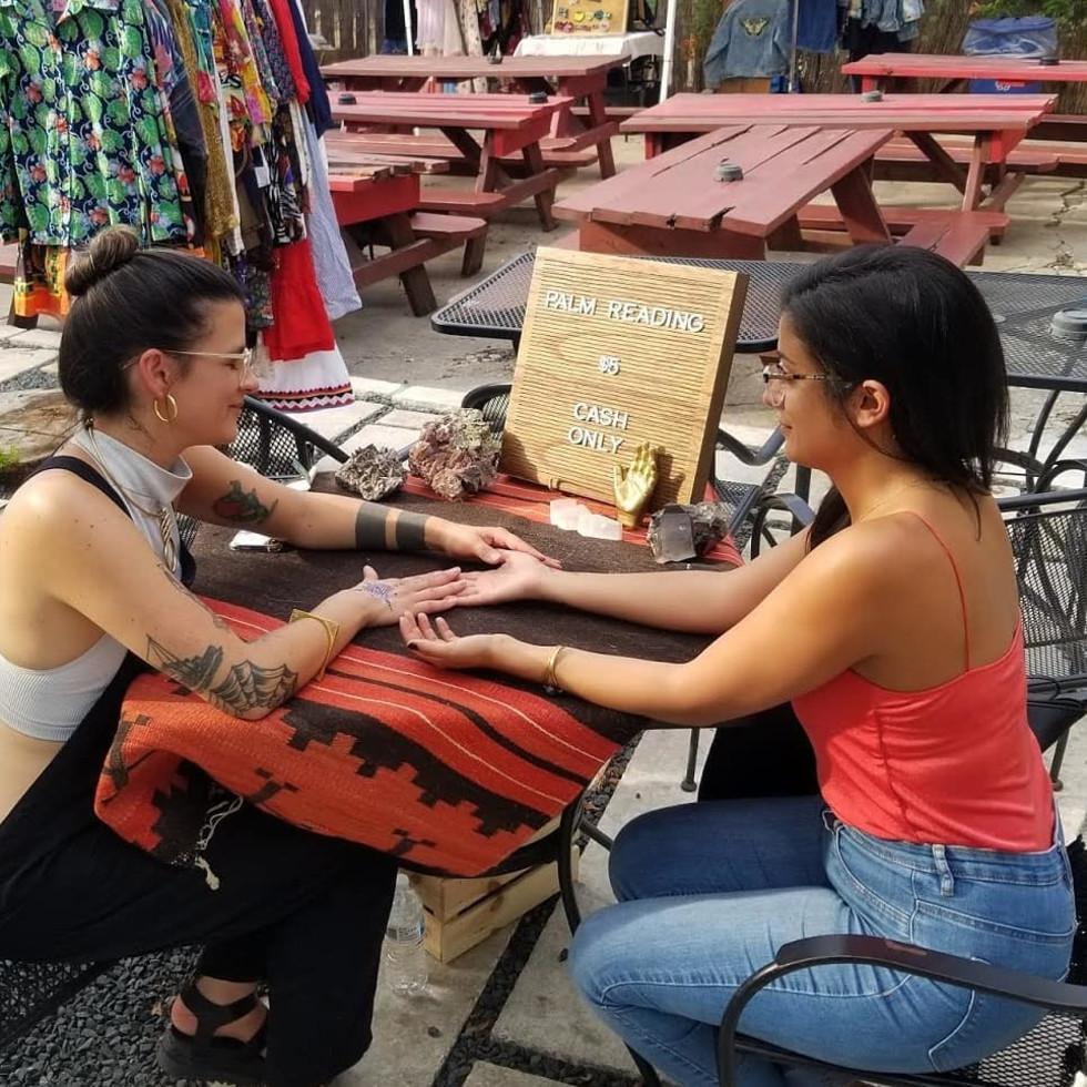 Bat city artisans