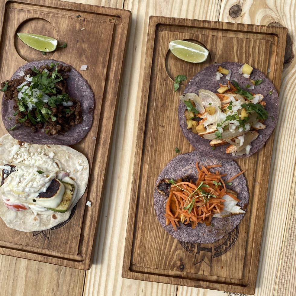 Taqo Mexican Kitchen