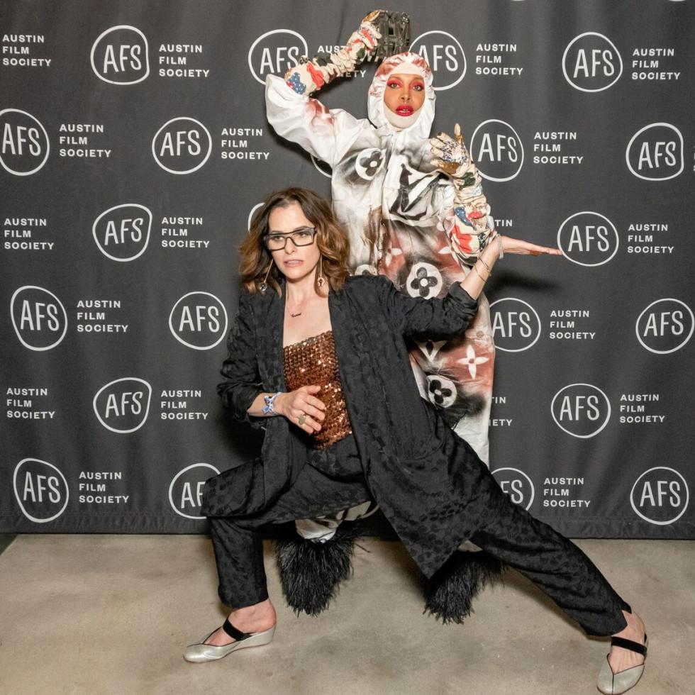 Texas Film Awards 2020 parker posey erykah badu