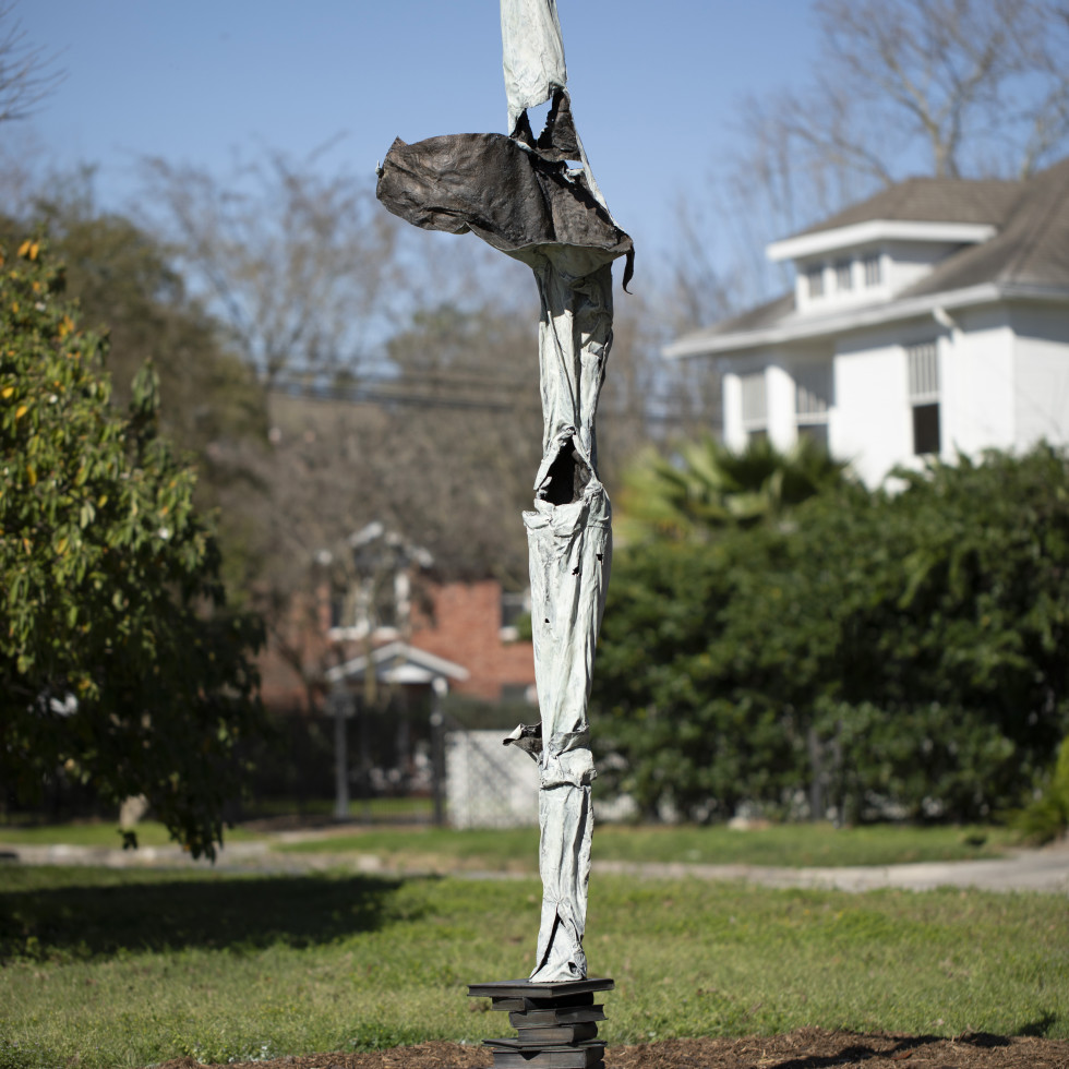 True North Heights sculptures On History Joseph Havel