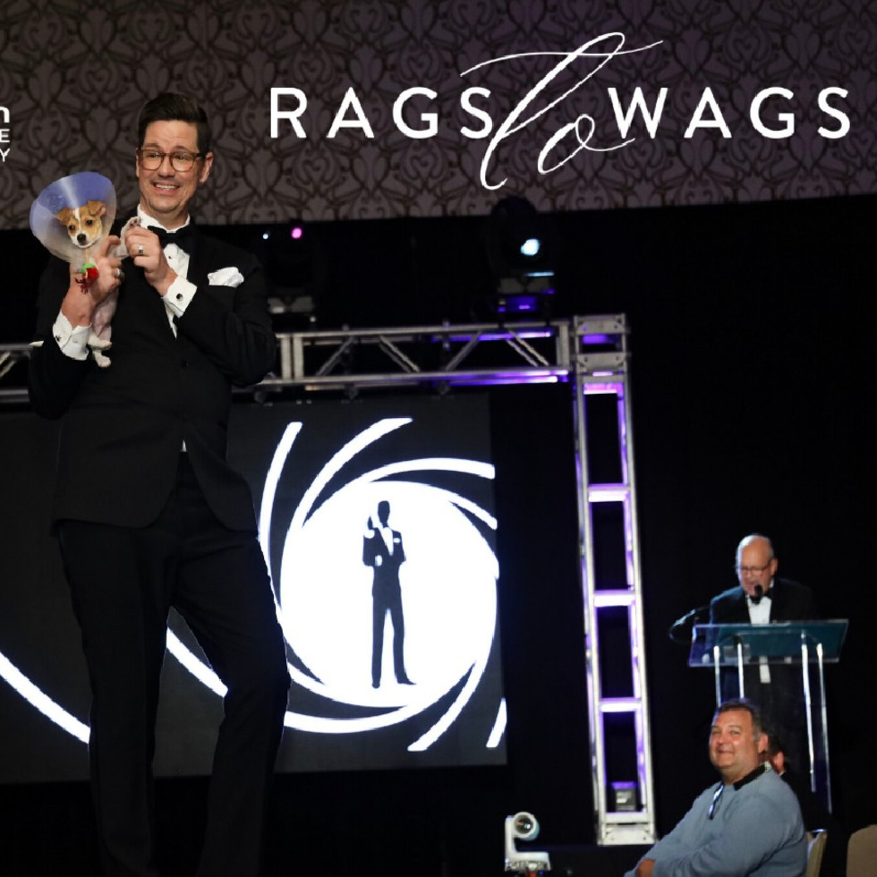 Austin Humane Society presents Rags to Wags Gala