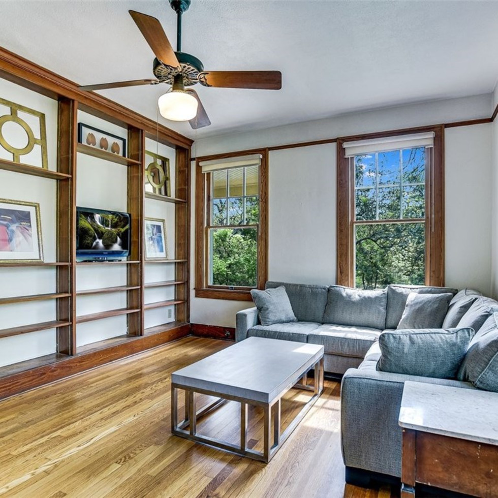 3501 Woodrow St Austin home for sale