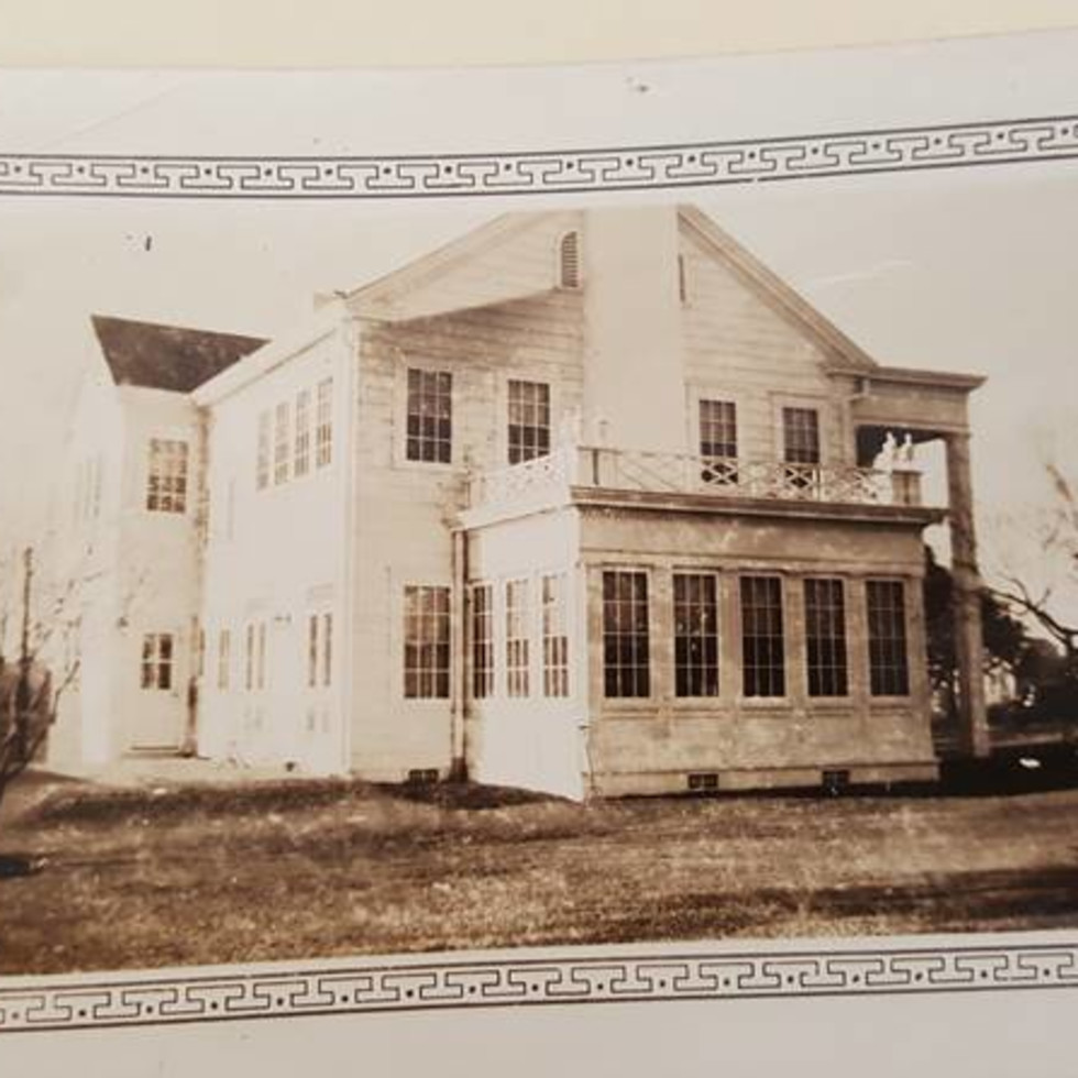 1715 Enfield in 1933