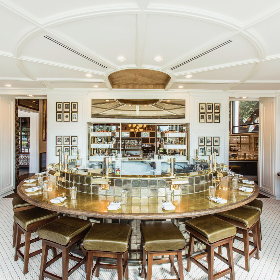 State of Grace oyster bar
