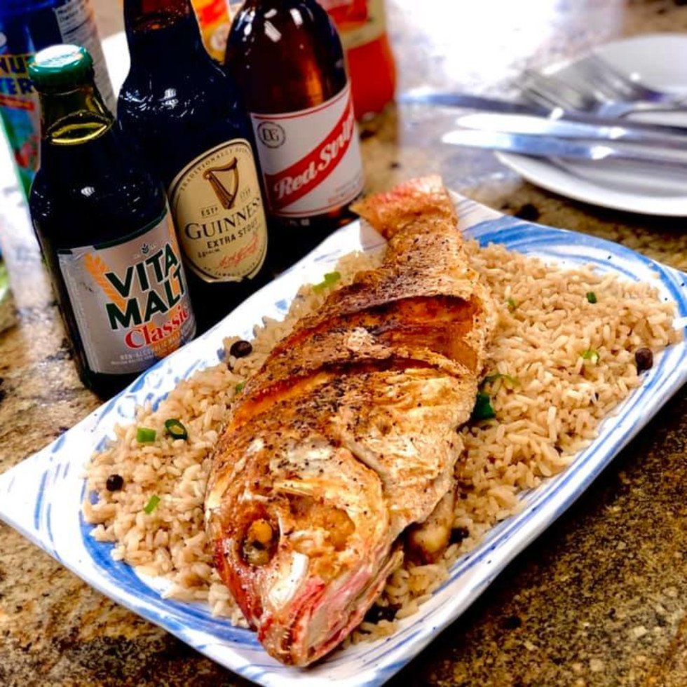 Jamaica Jamaica Cuisine