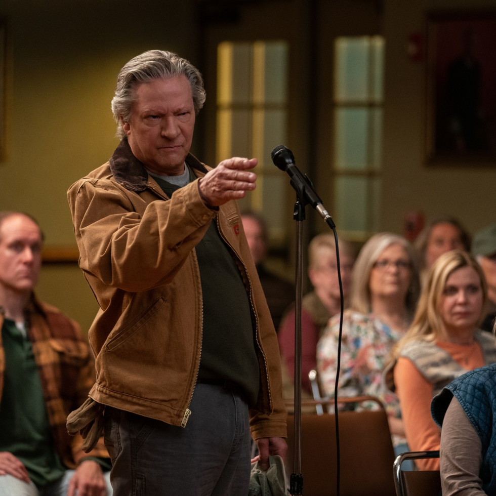Chris Cooper in Irresistible