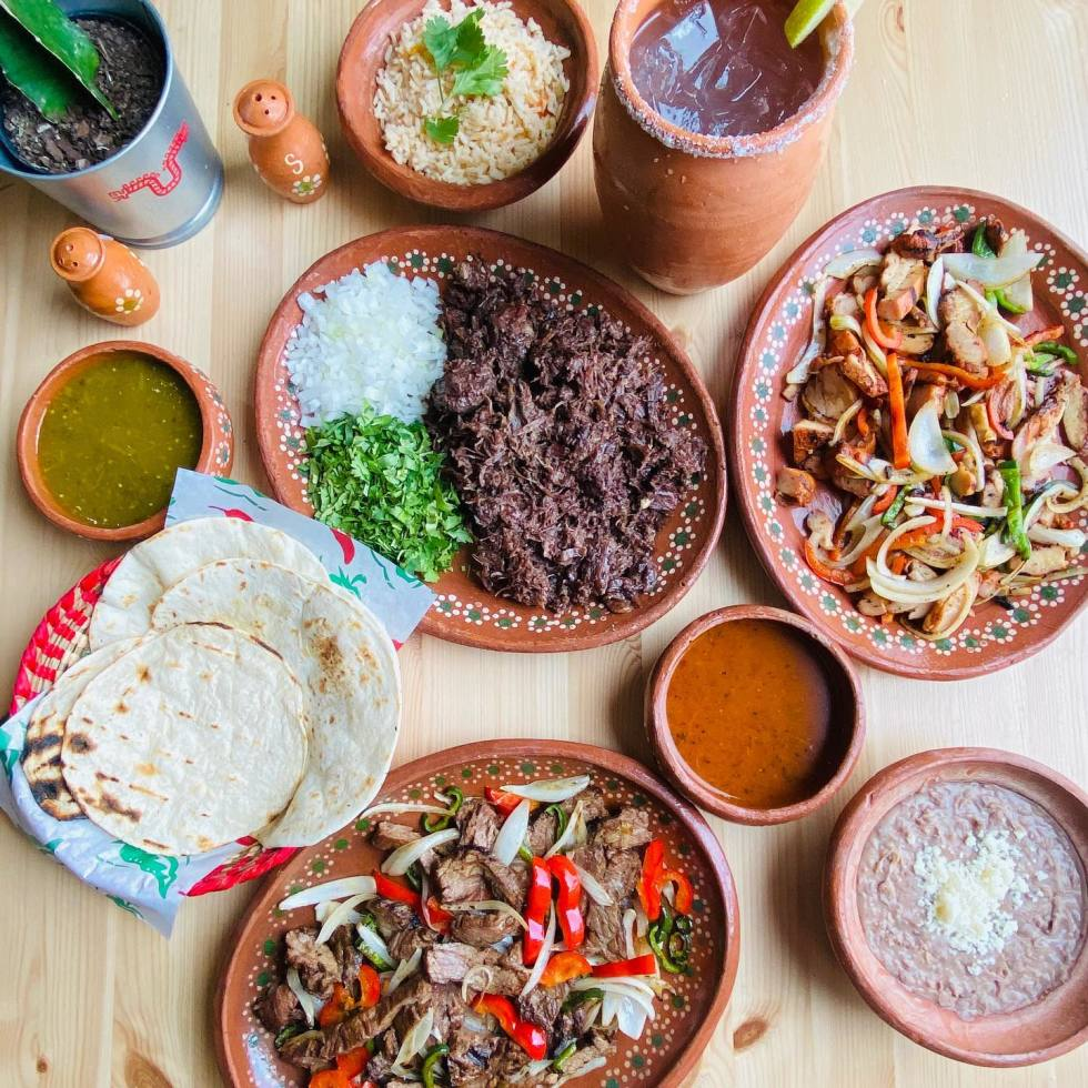 Tlahco Mexican Kitchen