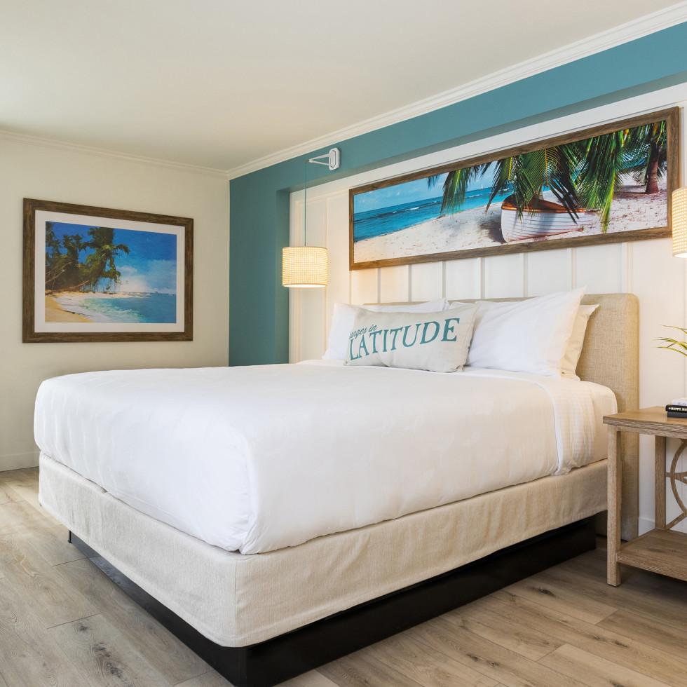 Margaritaville Lake Conroe resort Houston