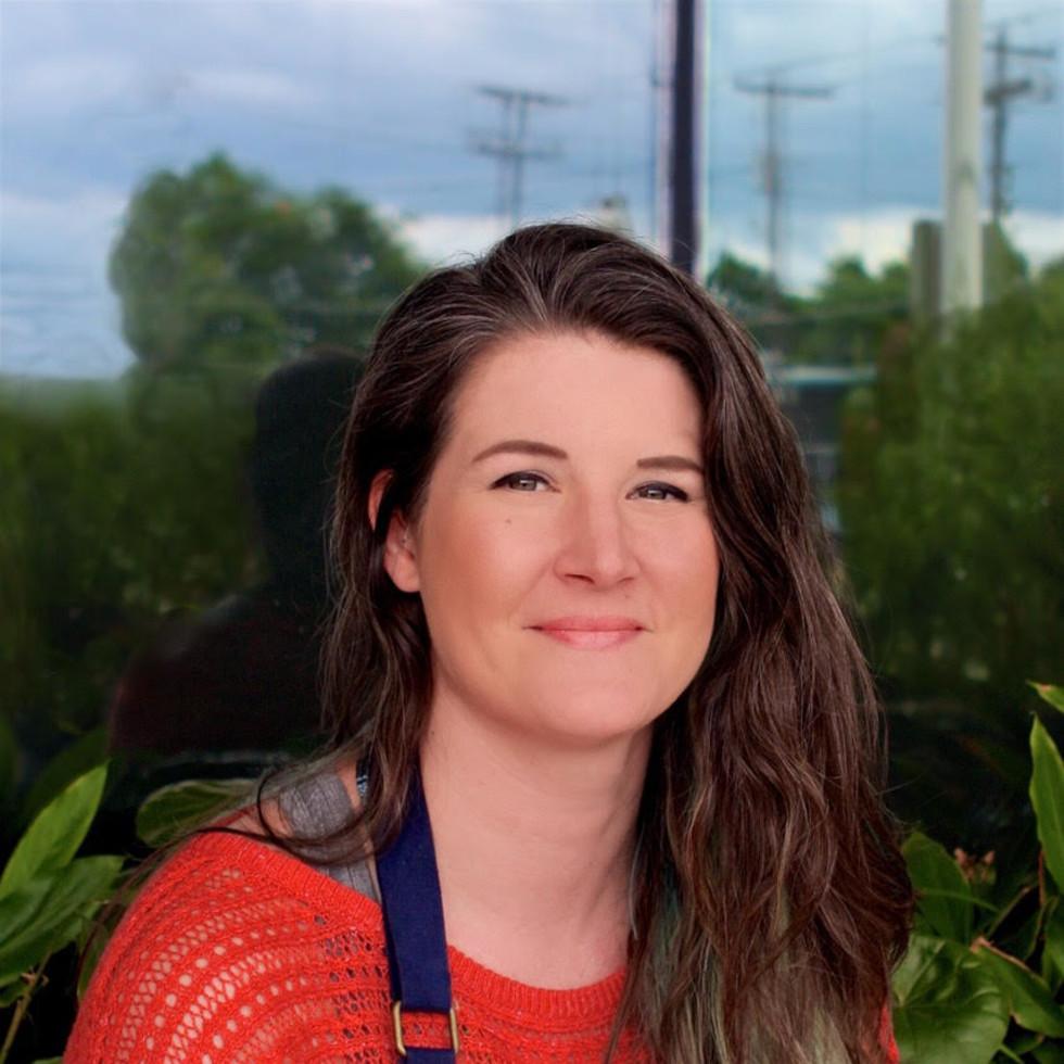 Sarah Prieto Listrom