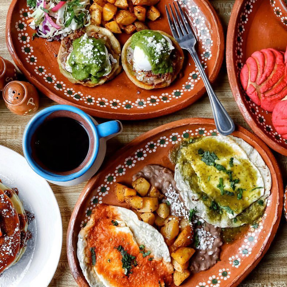Tlahco Mexican Kitchen - preferred photo