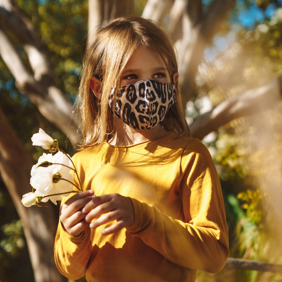 Onzie kids masks