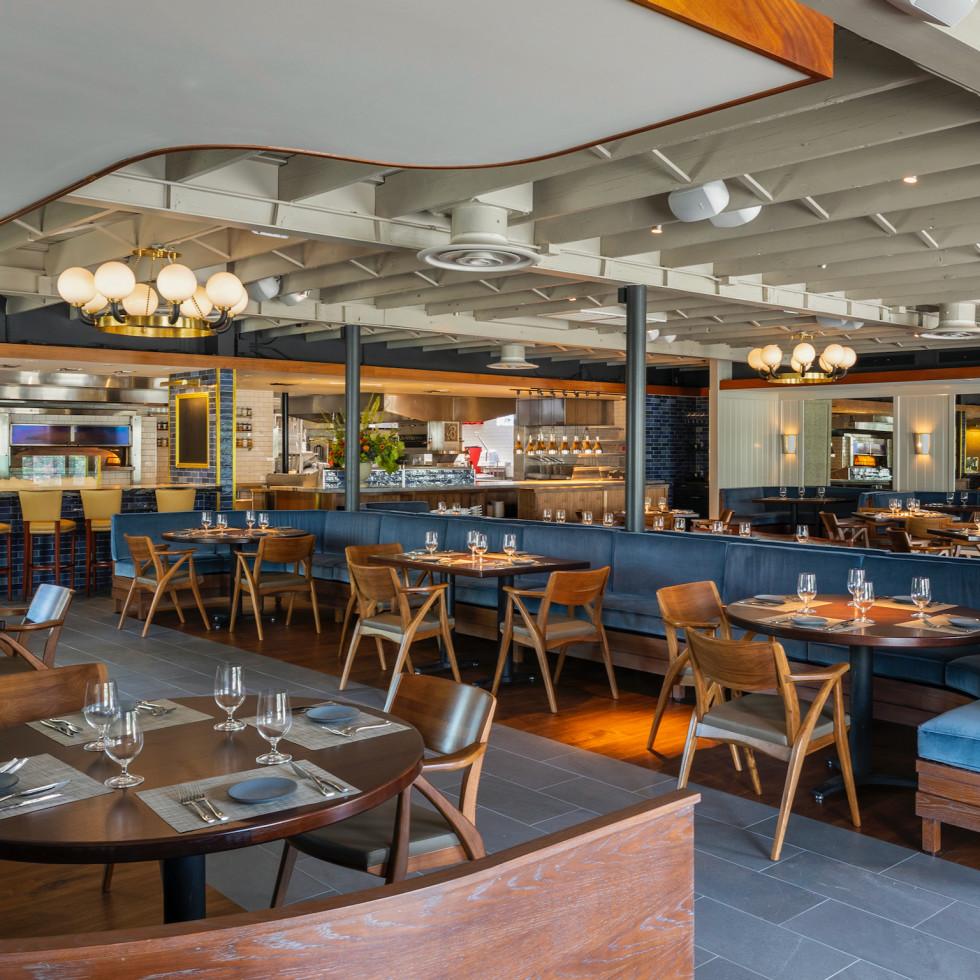 Bludorn main dining room