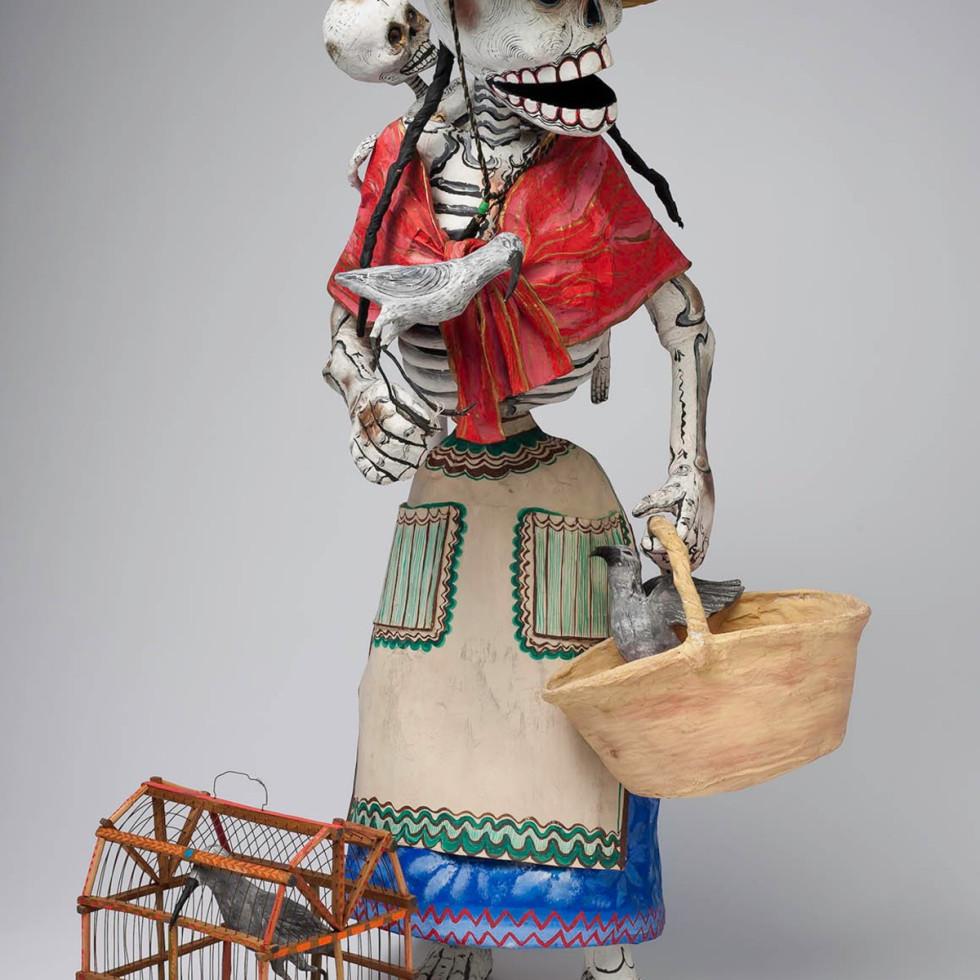 Latin American Popular Art