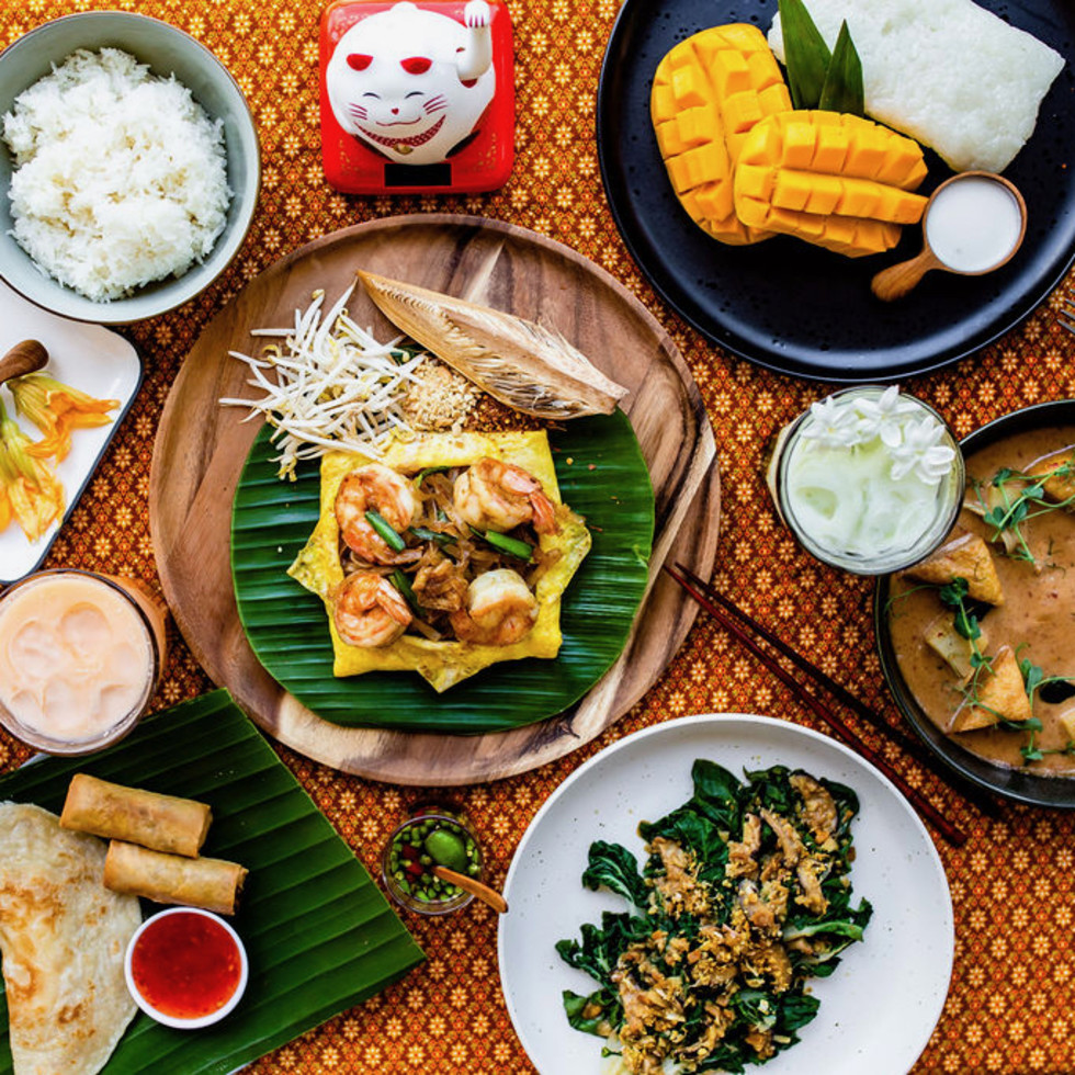 New Thai Restaurant Spices Up East End With Authentic Street Fare Culturemap Houston