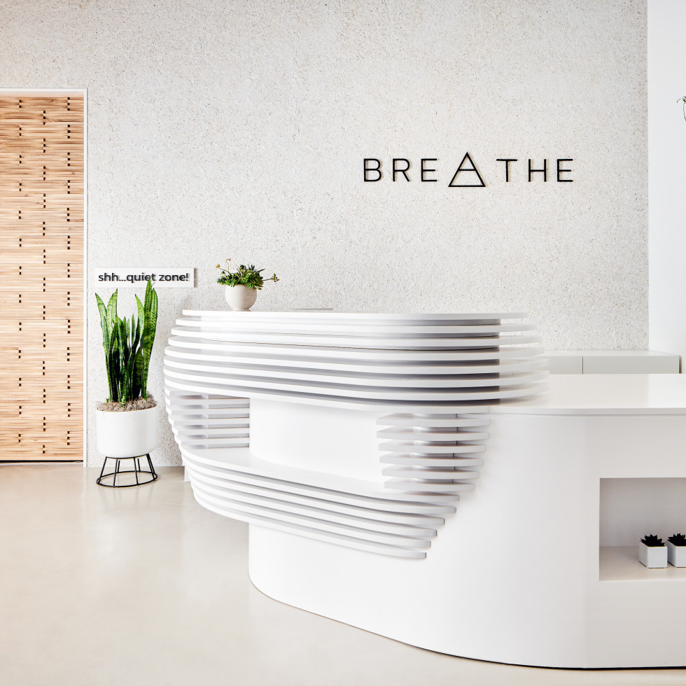 Breathe Meditation and Wellness
