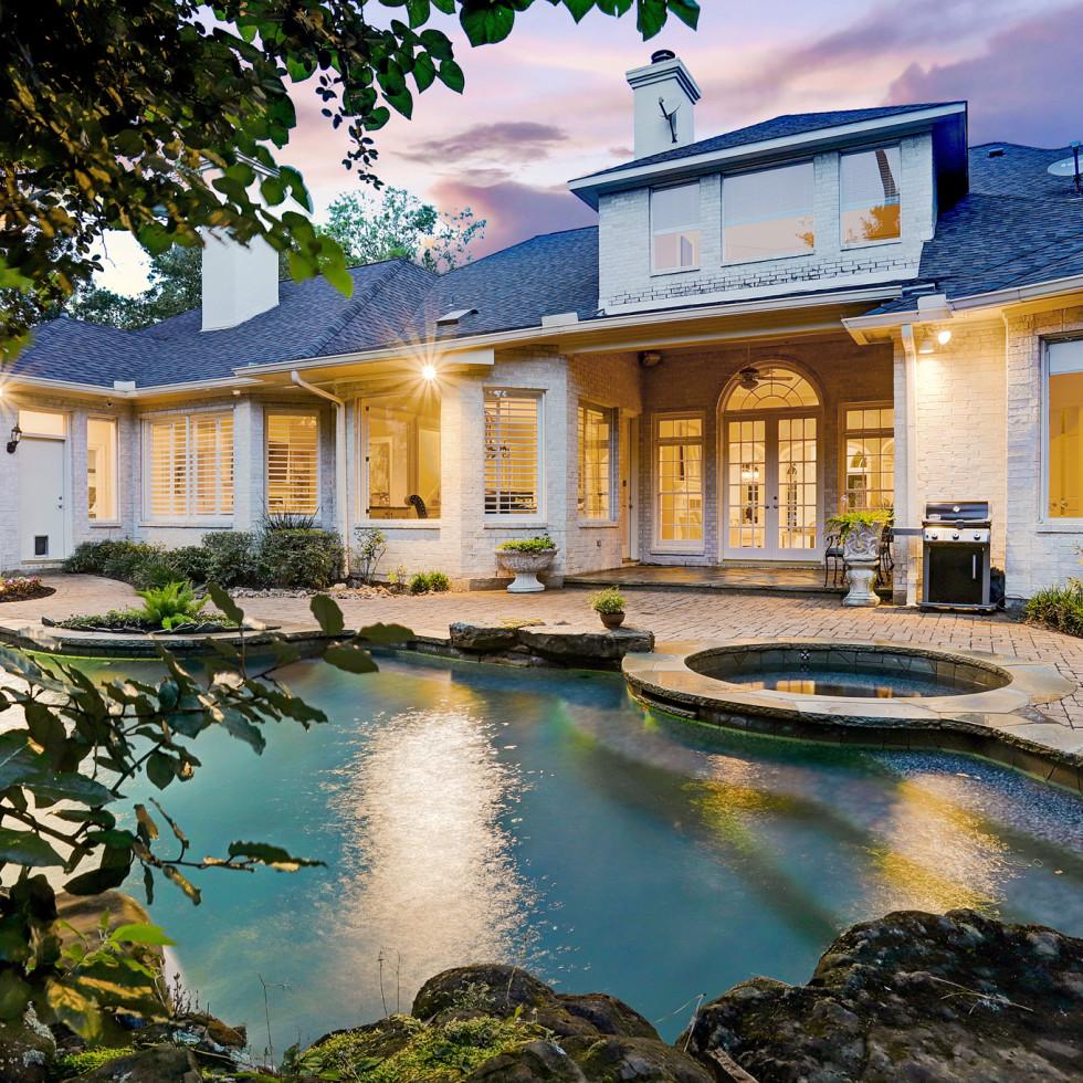 11913 Heritage Houston house