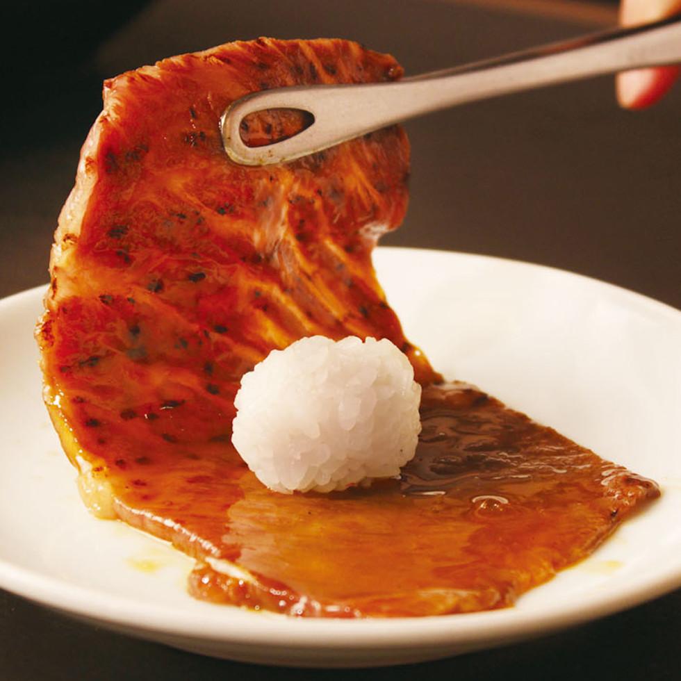 Manpuku Japanese BBQ