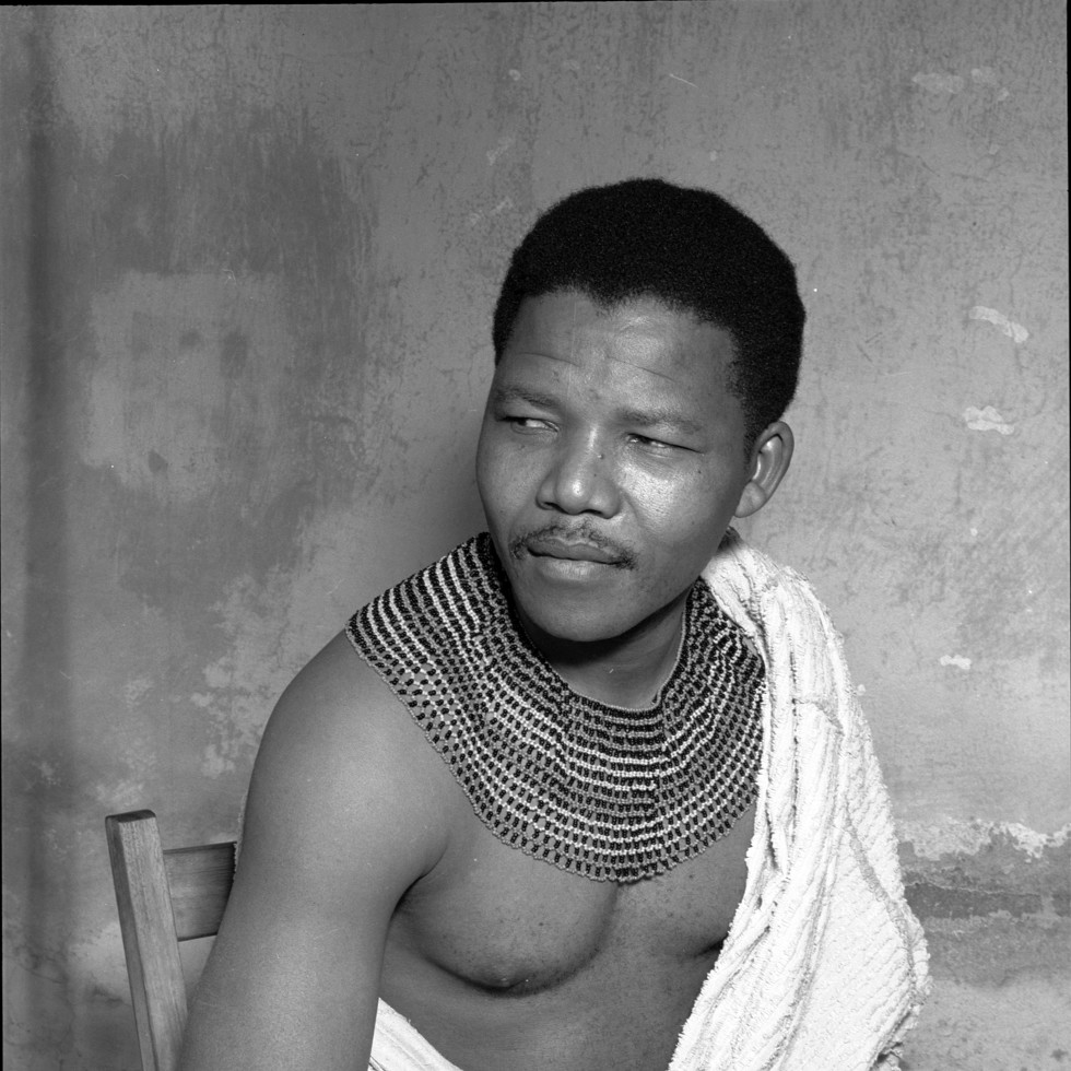 HMH: Mandela: Struggle for Freedom, Mandela in hiding