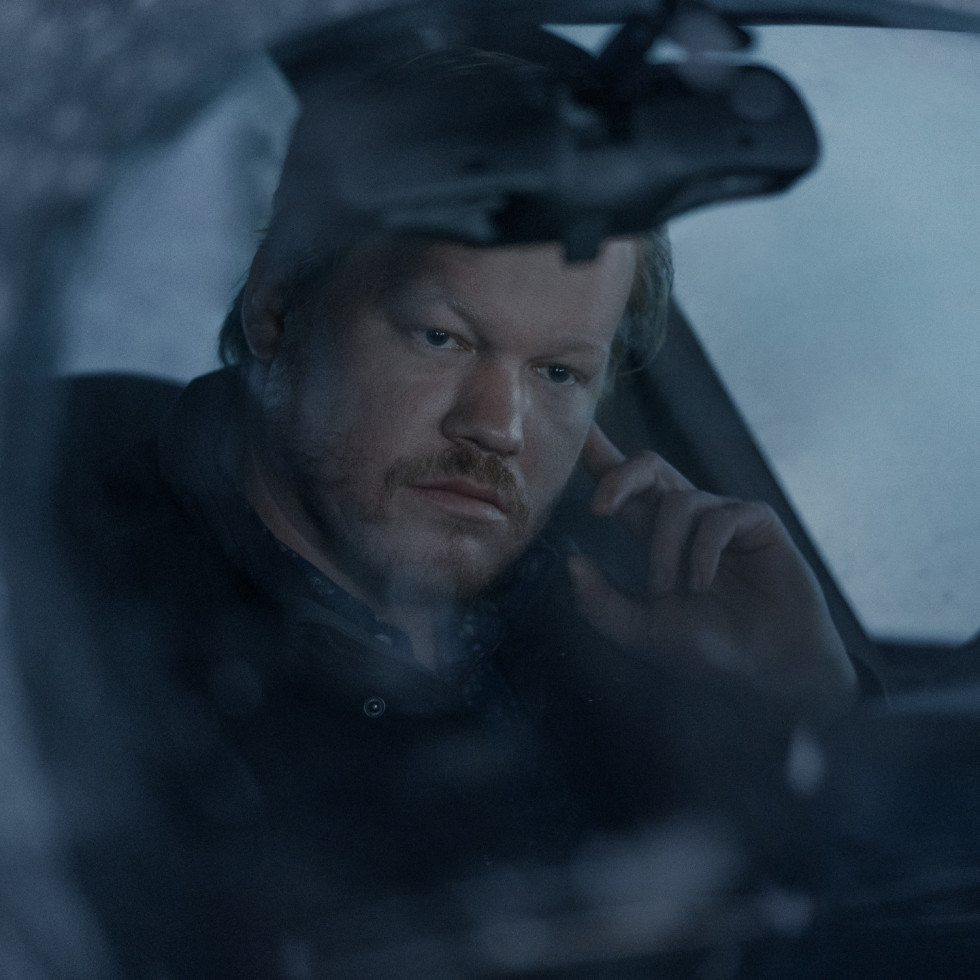 Jesse Plemons in I'm Thinking of Ending Things