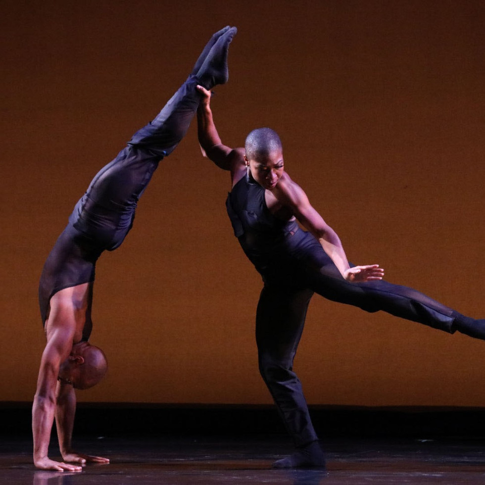 Dallas Black Dance Theatre presents From Within