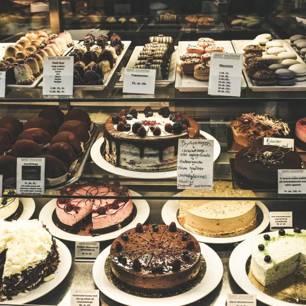 Pietro's Cafe Bakery