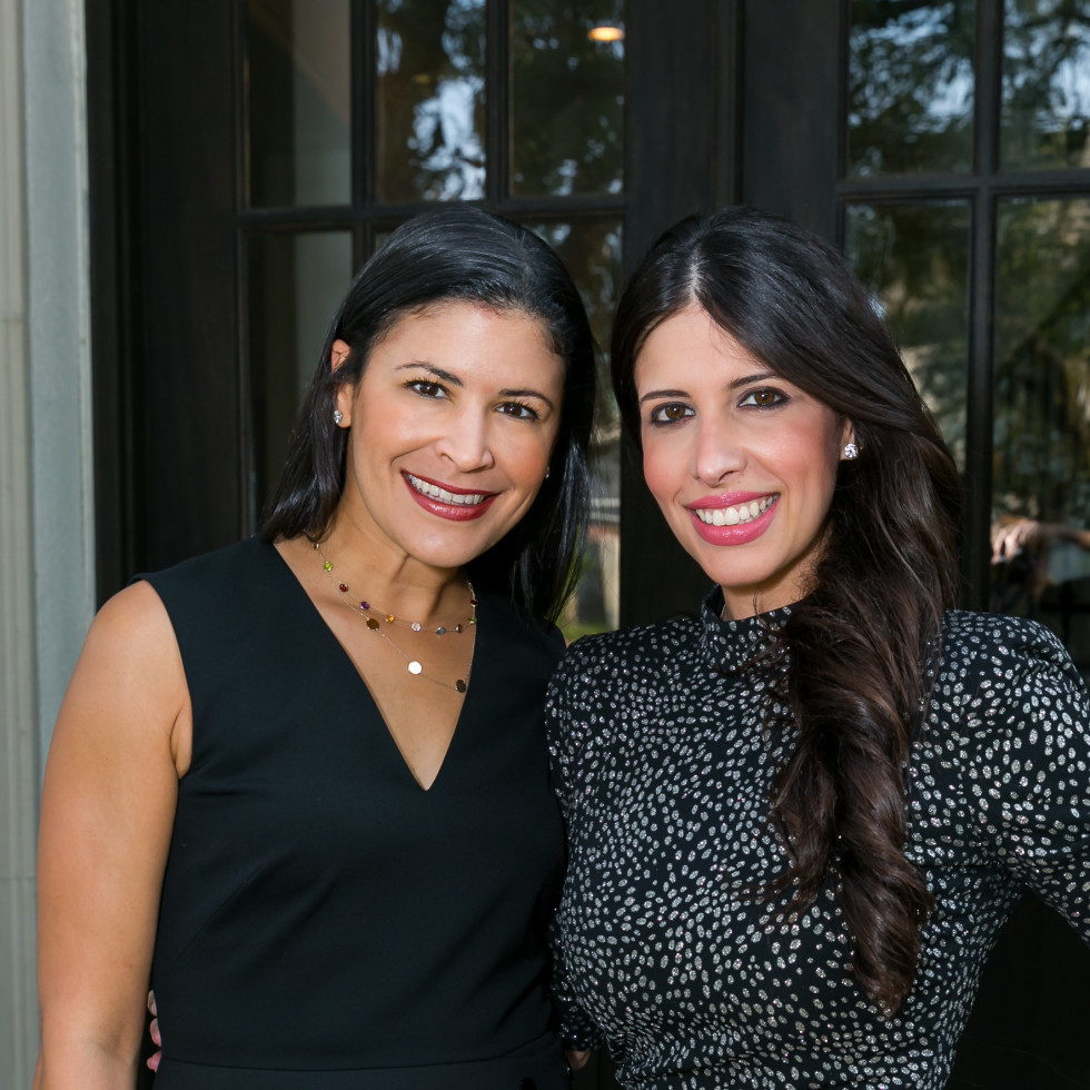 Homemade Hope Home is where the heart is gala 2020 Gala Honorees Maria Vilchez Lowery, Kristy Bradshaw