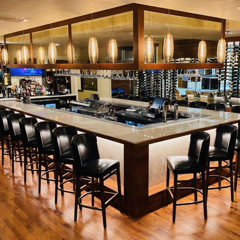 Casa Do Brasil bar