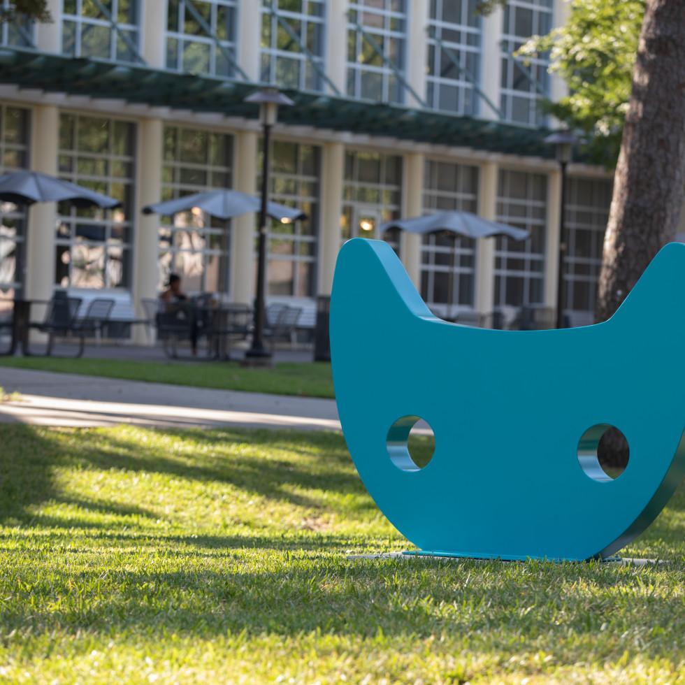 University of Houston: Jeffie Brewer Kitty