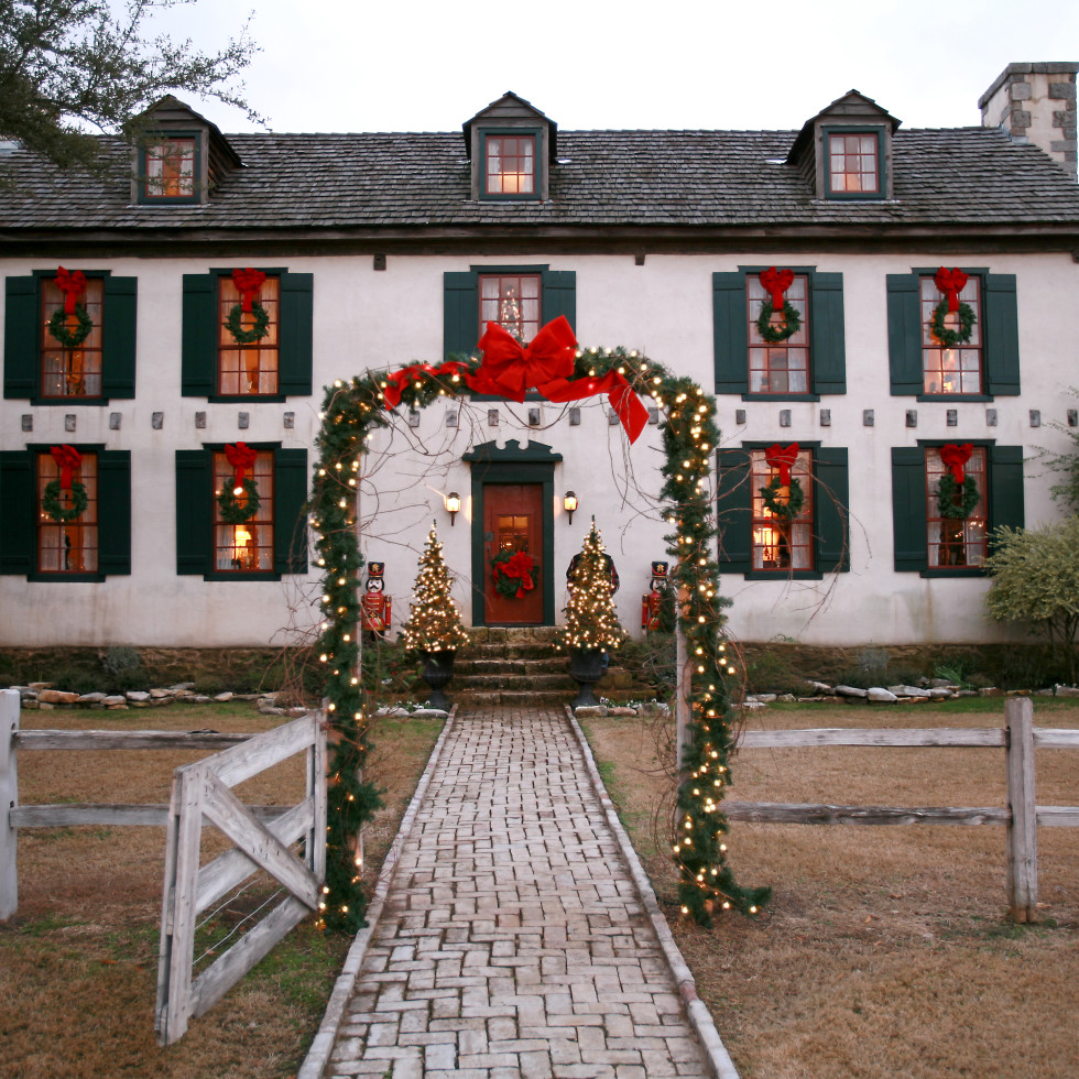 Fredericksburg holiday B&B