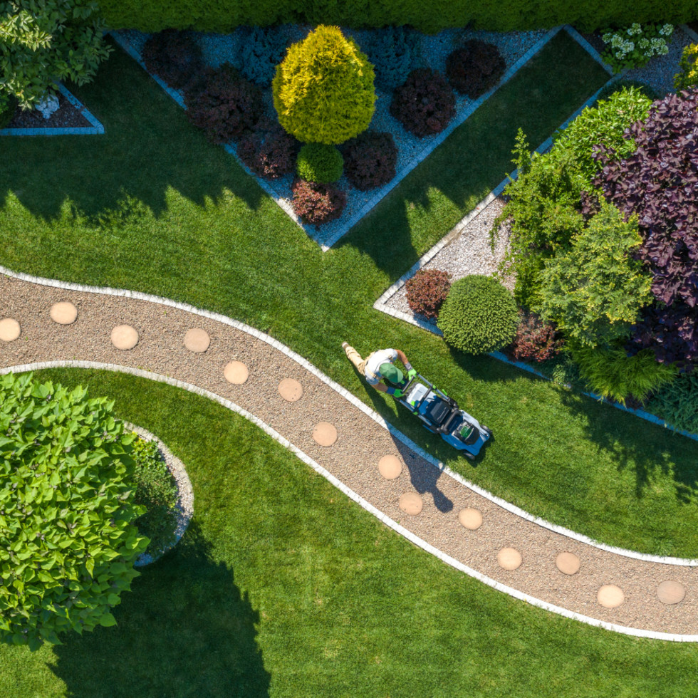 Brixos Landscaping