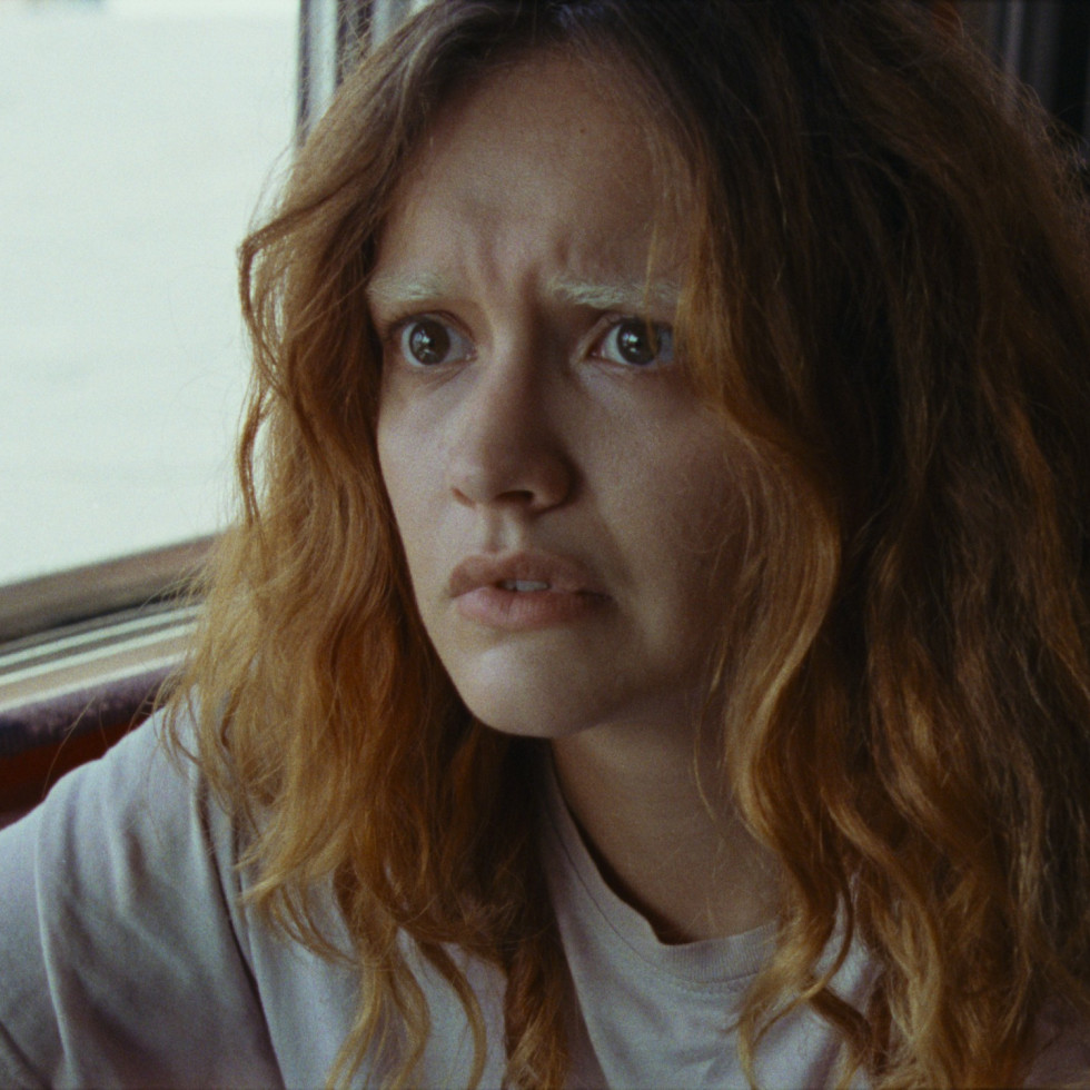 Olivia Cooke in Sound of Metal