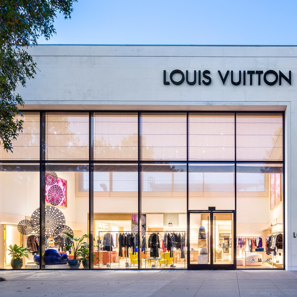 Louis Vuitton, NorthPark Center