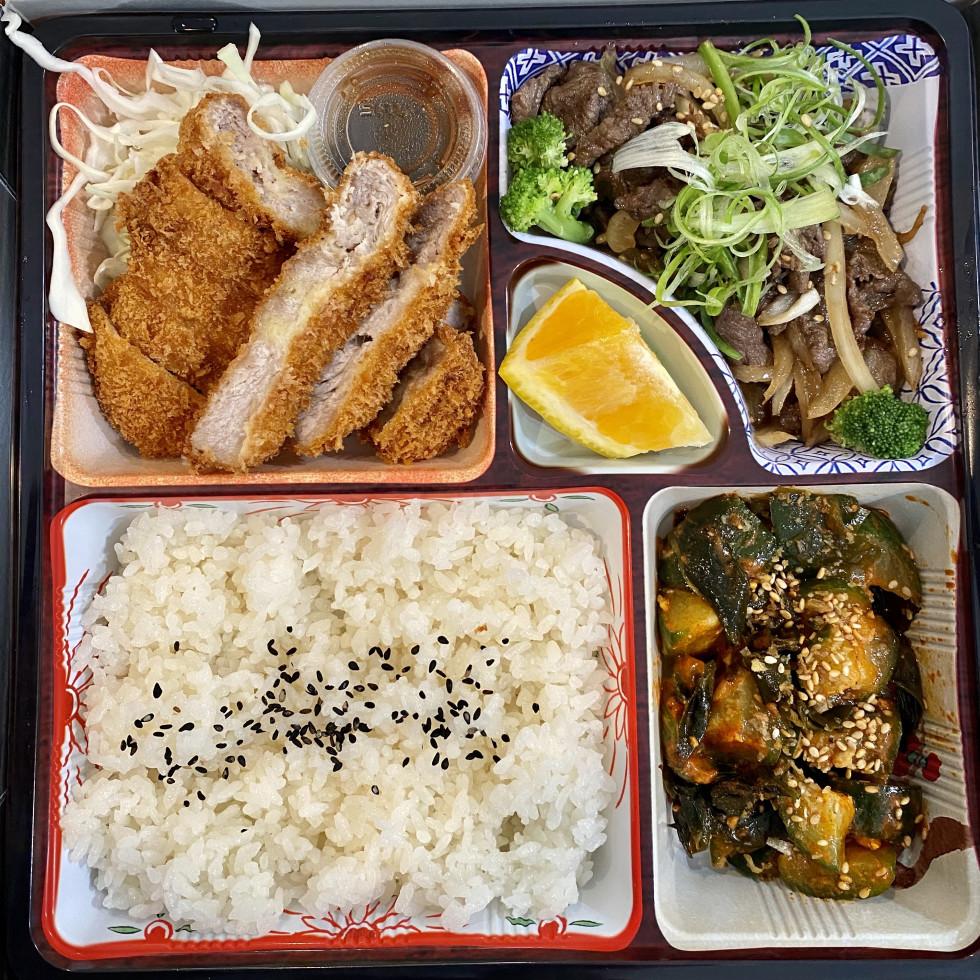Hako Bento box