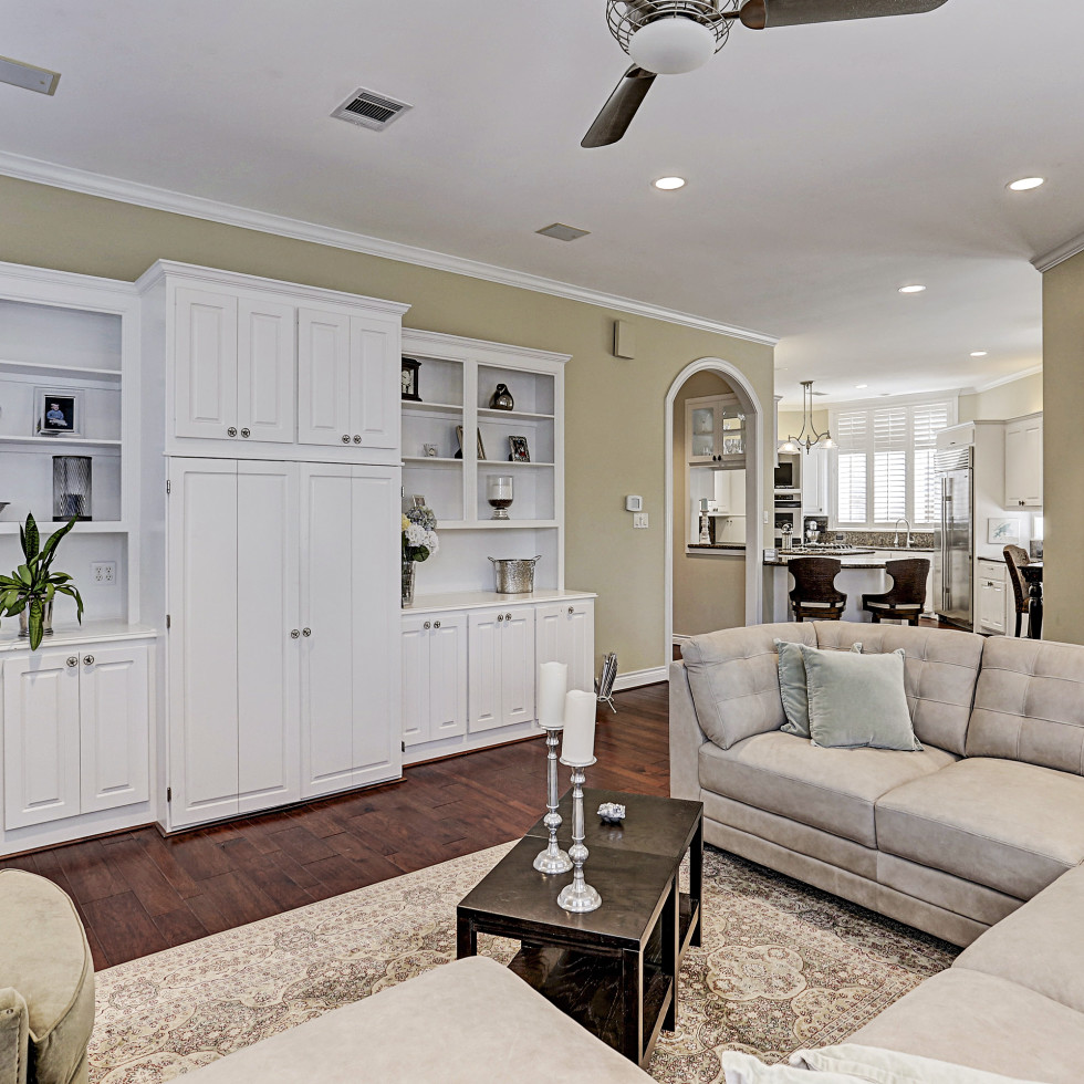 House for sale, 3724 Wroxton Rd. Houston, TX
