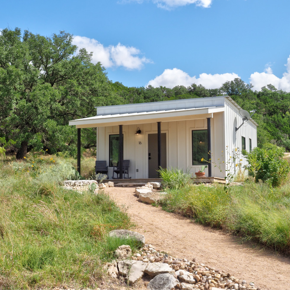 Contigo Ranch in Fredericksburg