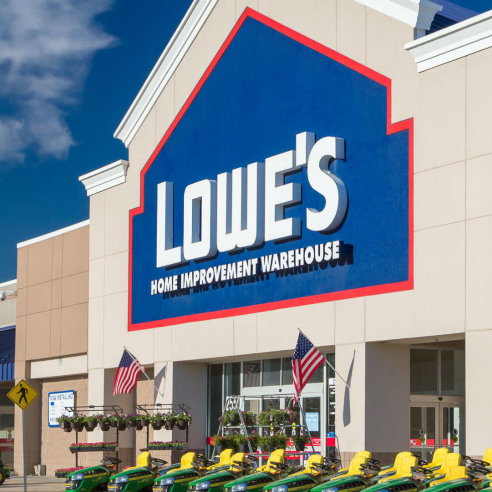 Lowe S To Open First Texas Outlet With Discount Appliances In Irving Culturemap Dallas