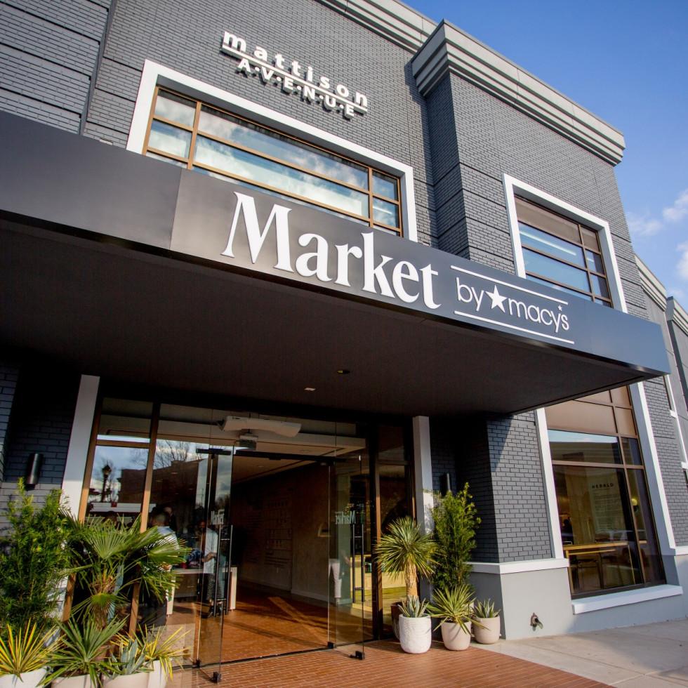 Market By Macy's