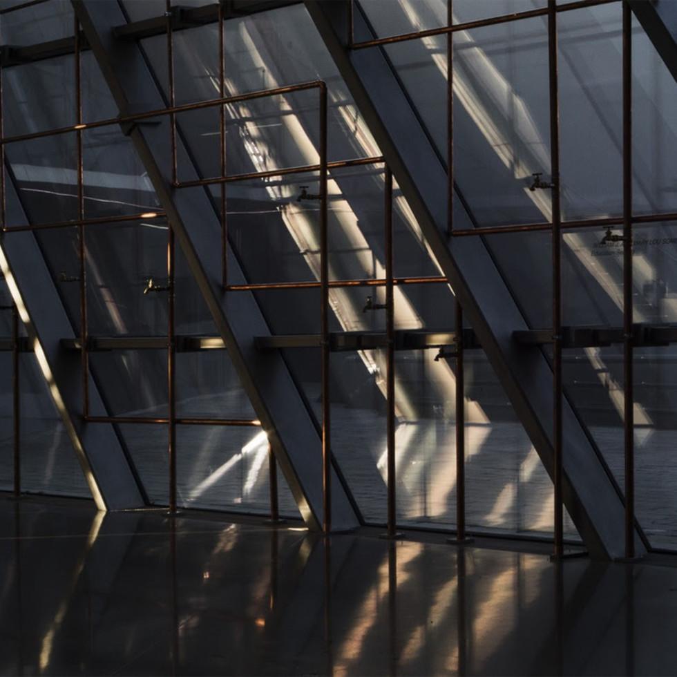 "AURORA presents Jan Tichy: ""Remote Pyramids"""
