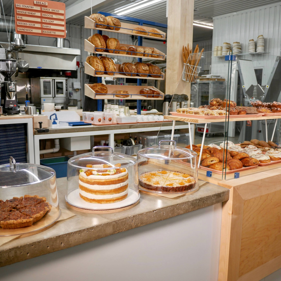 Abby Jane Bakeshop in Dripping Springs