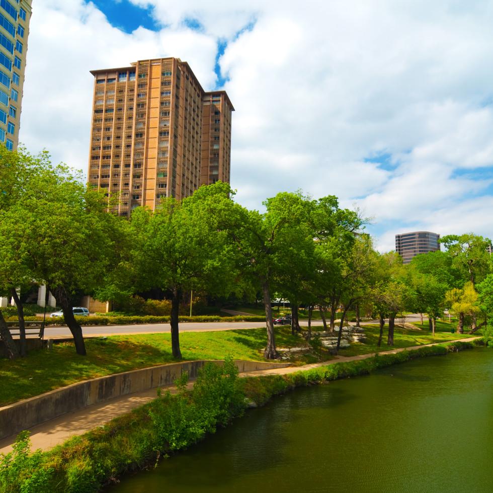 Oak Lawn/Turtle Creek condos in Dallas