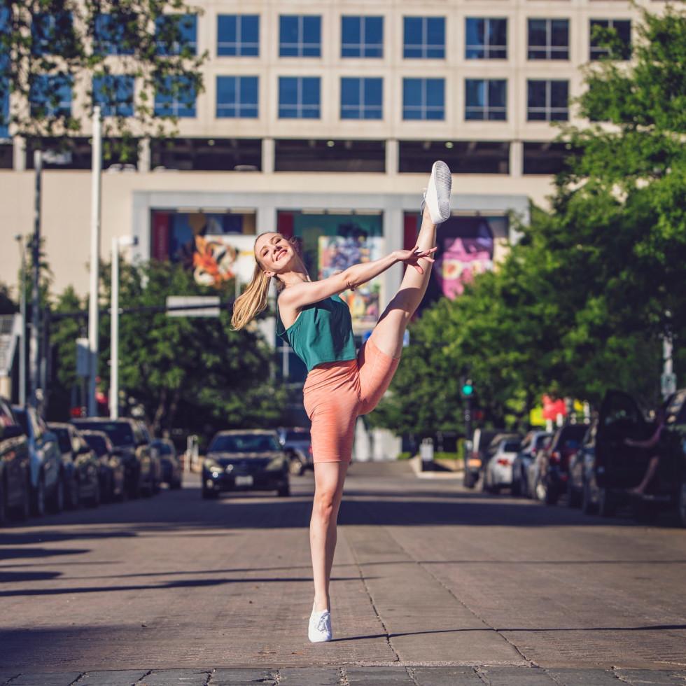 Avant Chamber Ballet presents Sisterhood