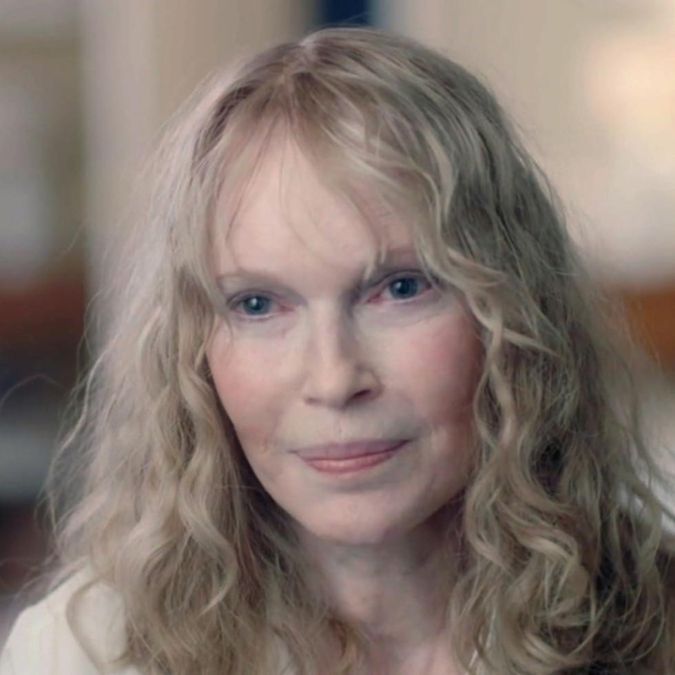 Mia Farrow Allen v Farrow