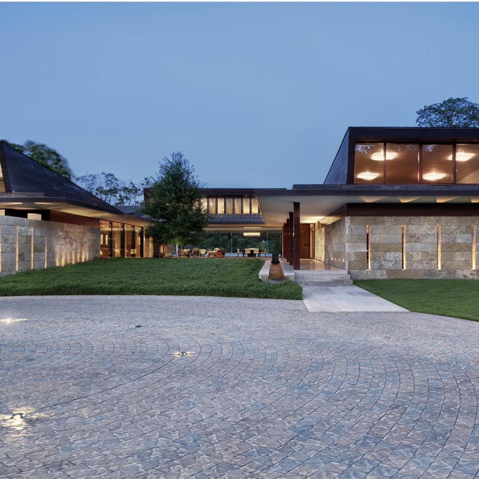 Willow Beach Estate