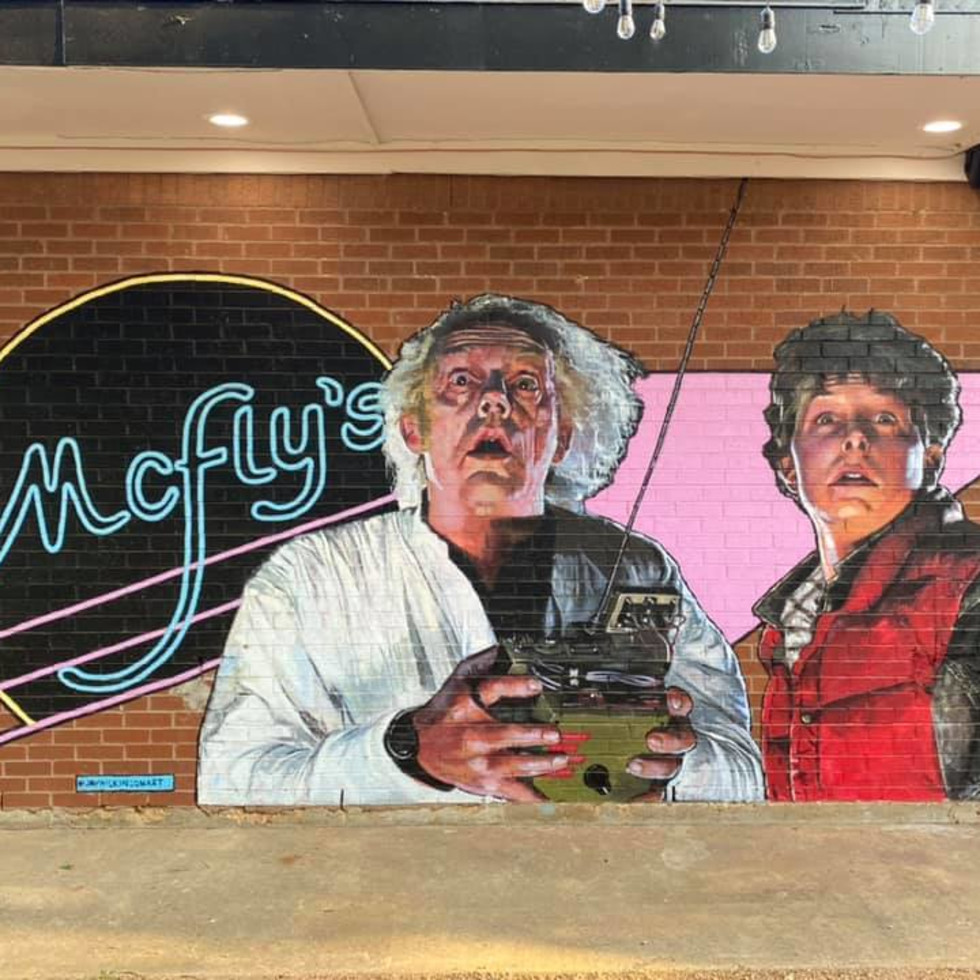 McFly's Pub