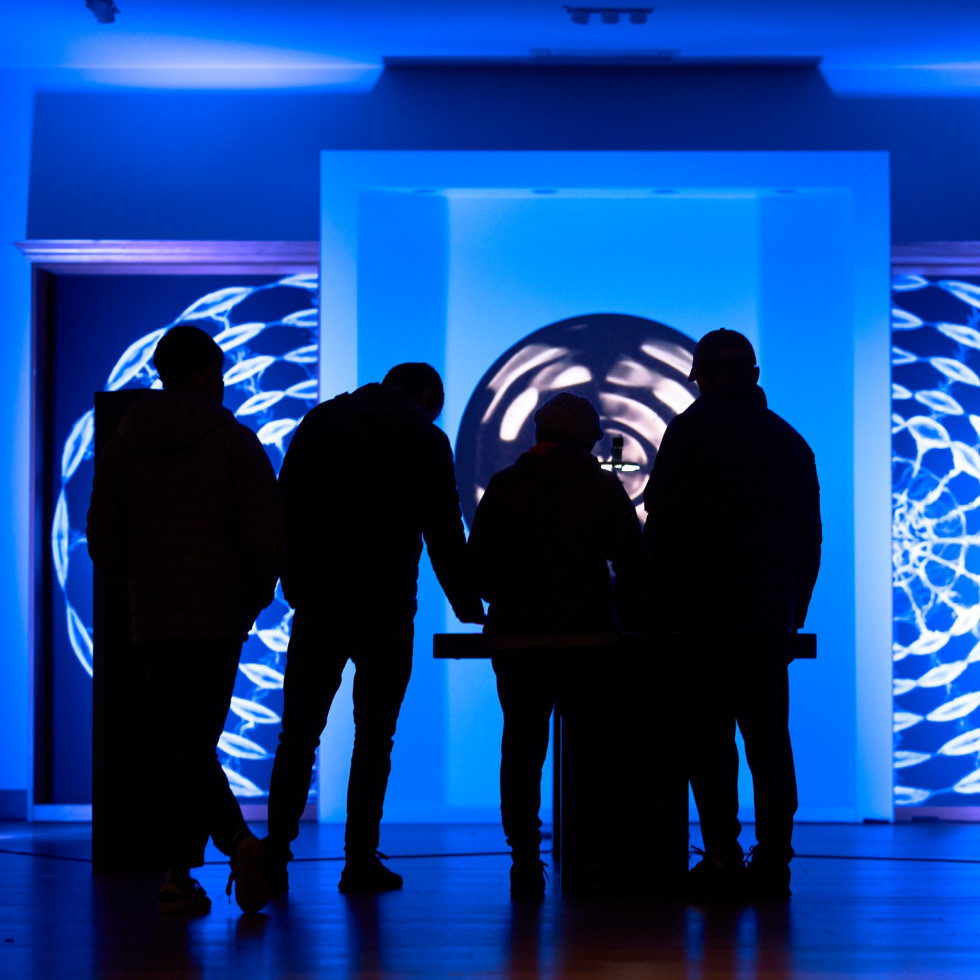 Art and Technology Exhibition