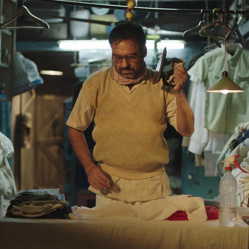Laali short film